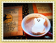 Ruthies Boutique Holloween Hot Cocoa