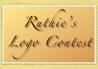 Ruthies Logo Contest